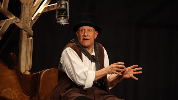 Maruzza Musumeci, lo spettacolo tratto dal romanzo di Andrea Camilleri al Teatro Libero