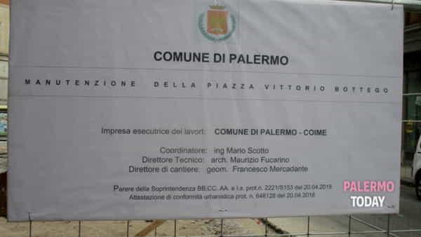 Piazza Bottego risorge dopo diversi lustri di inagibilità.-8