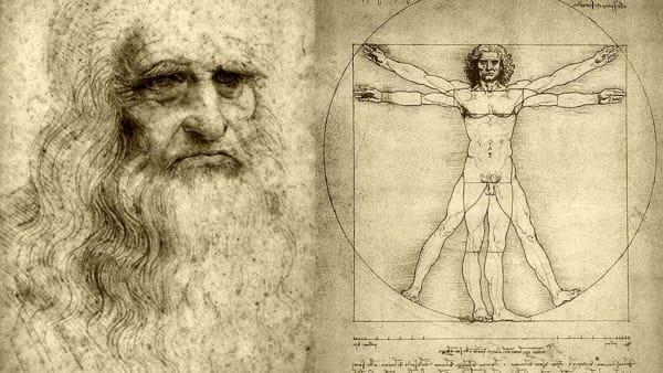 Leonardo da Vinci a Palermo: macchine, disegni e anatomia in mostra a Palazzo Bonocore