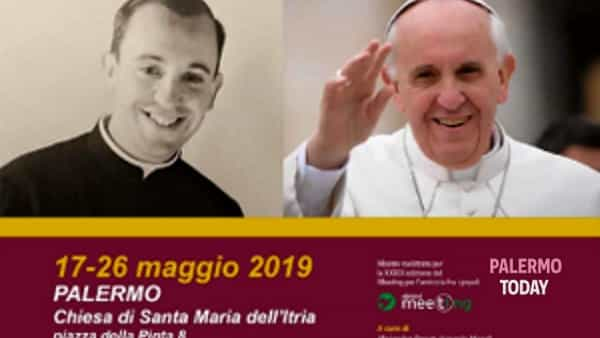 """Gesti e parole: Jorge Mario Bergoglio, una presenza originale"": una mostra su Papa Francesco"