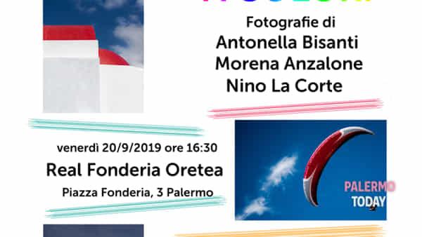 """""""A colori"""", Lunghezze d'Onda mette in mostra 20 fotografie all'ex Fonderia Oretea"""