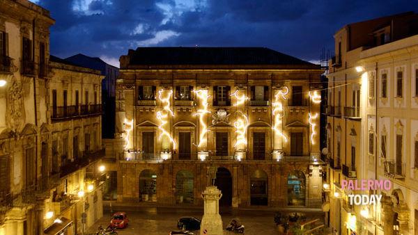 Monumental, la festa dei sensi aspettando il 2018: il Capodanno a Palazzo Belmonte Riso