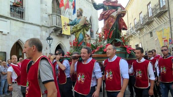 San Pietro e Paolo a Petralia Soprana, gli eventi per festeggiare i patroni del paese
