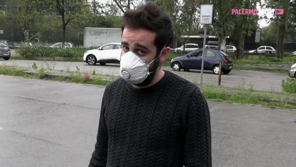 VIDEO | Coronavirus, tamponi senza scendere dall'auto per i rientrati in Sicilia: sono circa 2 mila