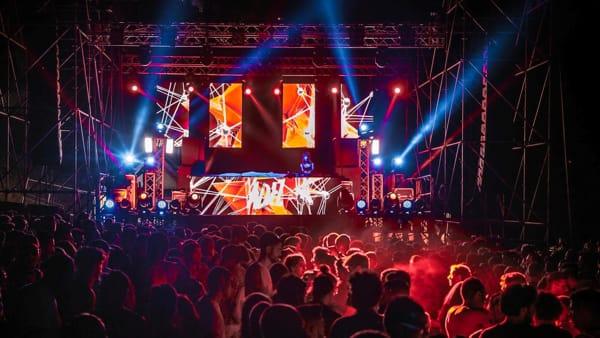 Gigi Dag, Eiffel 65, Capo Plaza e anche Fisher: Unlocked Music Festival al Velodromo