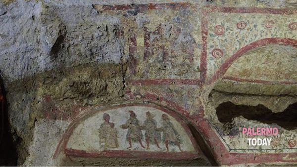 La Catacomba di Villagrazia di Carini riapre al pubblico