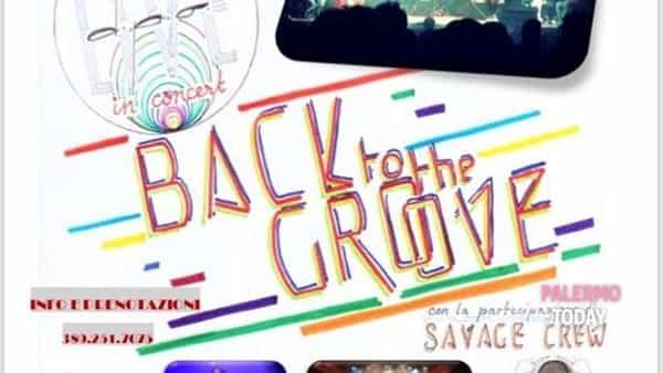 Back to the groove, musica tra cover del passato e inediti sul palco del Teatro Orione