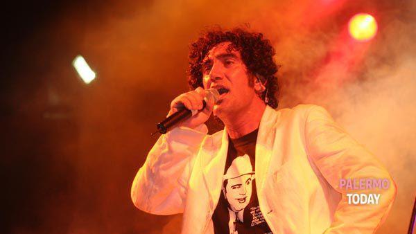 """Festival I Art, Lello Analfino a Pollina con """"Serenate"""""""