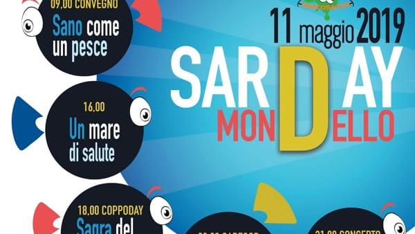 Sarday, una giornata all'insegna del pesce azzurro: l'appuntamento a Mondello
