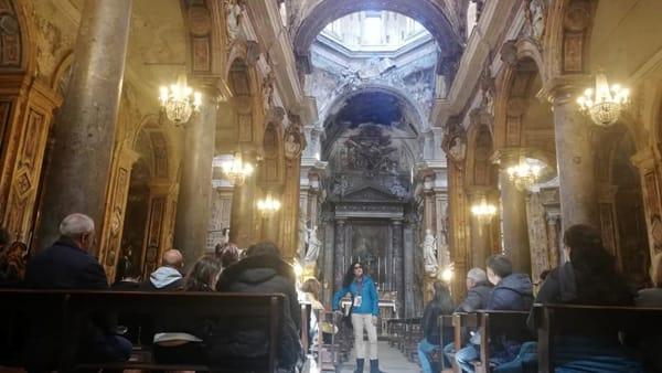 Visita guidata nel ventre di Palermo, alla scoperta del mito dei Beati Paoli