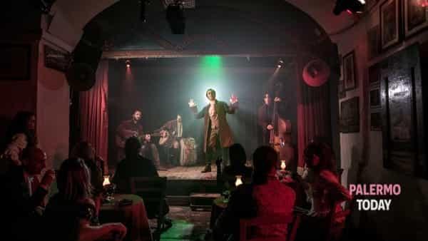 Jack & the Starlighters, il rock della domenica sera sul palco di Vinoverso