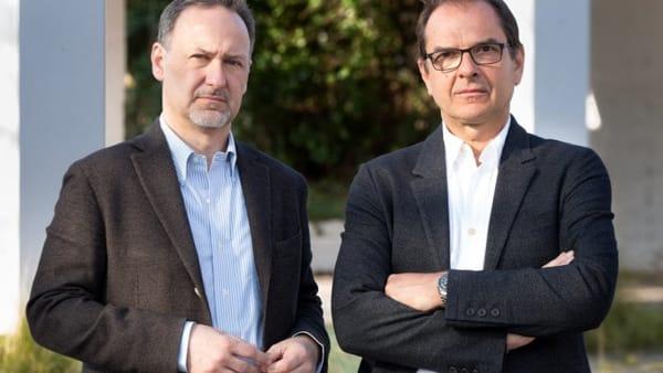"""La strage di Capaci in uno spettacolo, """"I traditori"""" di Palazzotto e Palazzolo al Teatro Massimo"""