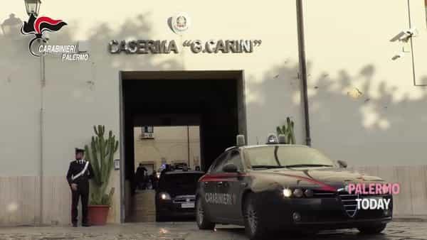 VIDEO | I sicari affiancano l'auto nel traffico, poi gli spari: le immagini del tentato omicidio a Belmonte