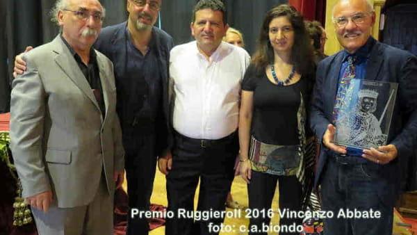 Cefalù, premio Ruggiero II: Michele Canzoneri trionfa nella cittadina normanna