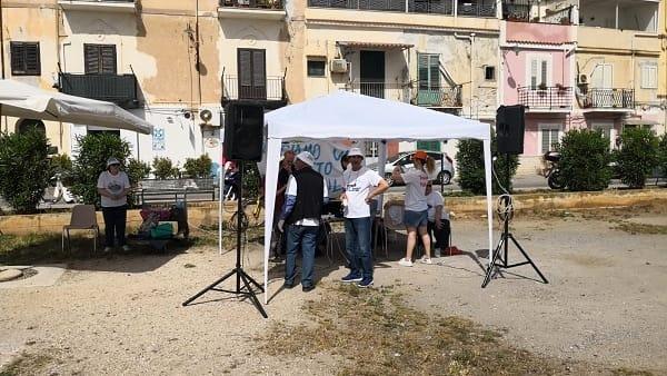 Giornata Oceani a Palermo arenella 5-2