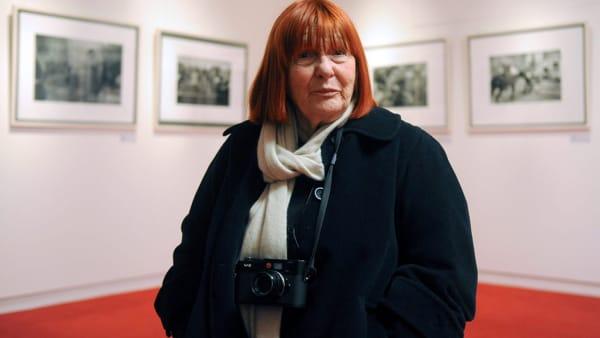 La fotografa donna, la storia di Palermo in un archivio: Letizia Battaglia al World Press Photo