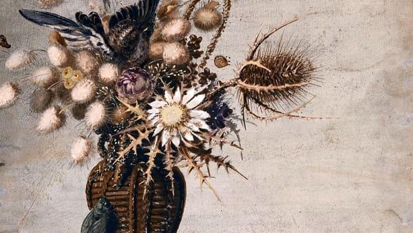 """""""O'Tama"""", migrazione di stile: gli acquerelli giapponesi in mostra a Palazzo Reale"""