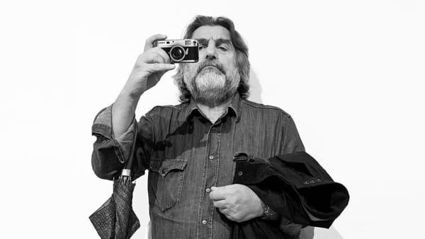 L'Islam, la camorra e il Palio di Siena: lecture di Francesco Cito, vincitore del World Press Photo