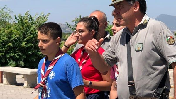 Gli scout ritrovati (2)-2
