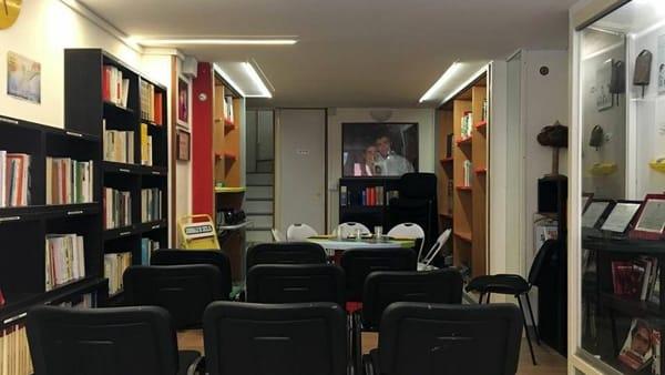 """""""Confiscateli. Storie di mafie e rinascite"""": appuntamento alla biblioteca Agostino e Castelluccio"""