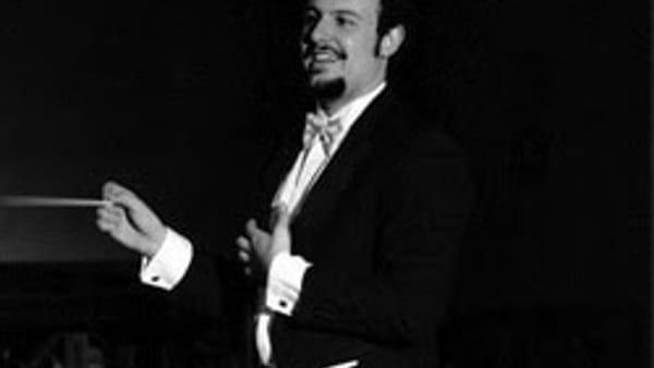Da Offenbach a Saint-Saens, ultimo concerto in piazza per l'Orchestra Sinfonica Siciliana