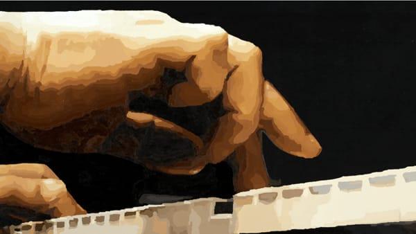 Le mani nel jazz, mostra nel segno della musica: esposizione e concerto al Santa Cecilia