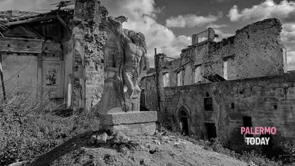 Poggioreale cinquant'anni dopo: il terremoto del Belice in una mostra ai Cantieri