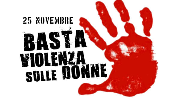 Giornata internazionale contro la violenza sulle donne, il flash mob a Palermo