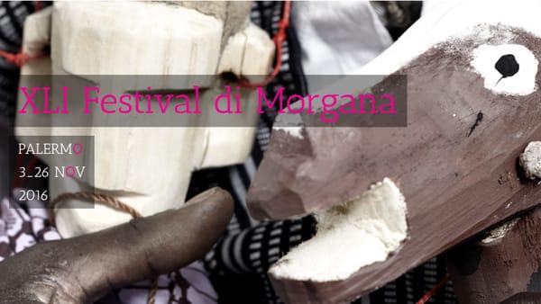 Festival di Morgana, al via la XLI edizione