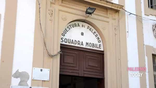 Argentina e Marocco, la rotta della droga verso Palermo: l'uscita degli arrestati | VIDEO
