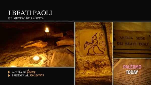 I Beati Paoli e il mistero della setta, la passeggiata domenicale tra storia e racconto