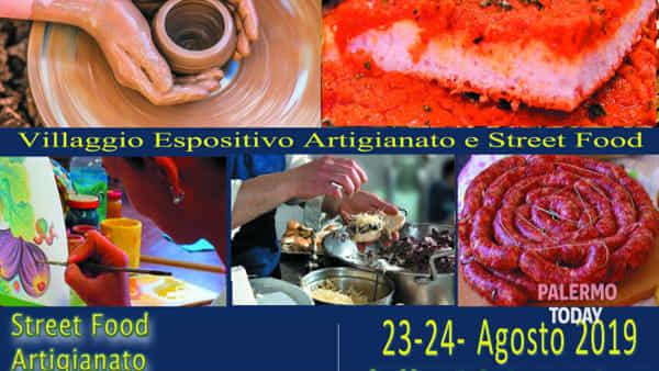 Artigianato del territorio e cibo locale, al via la seconda edizione di Ficarazzi Village Food