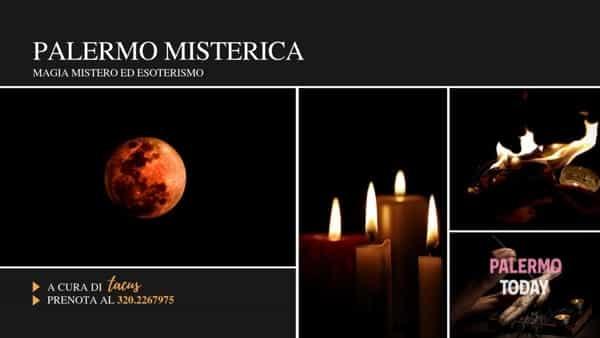 Palermo misterica per una passeggiata (storica) tra magia, mistero ed esoterismo