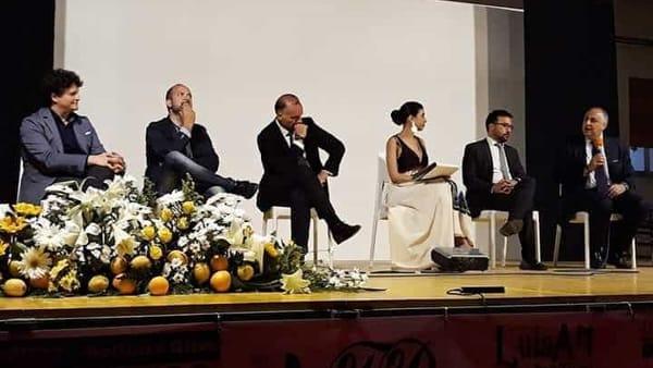Festival Falcone e Borsellino a Capaci, sul palco anche Melino Imparato con Scaldati