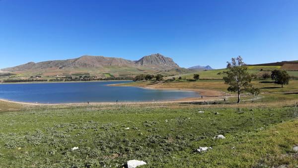 Escursione con binocoli e cannocchiale, birdwatching: alla scoperta del Lago Poma