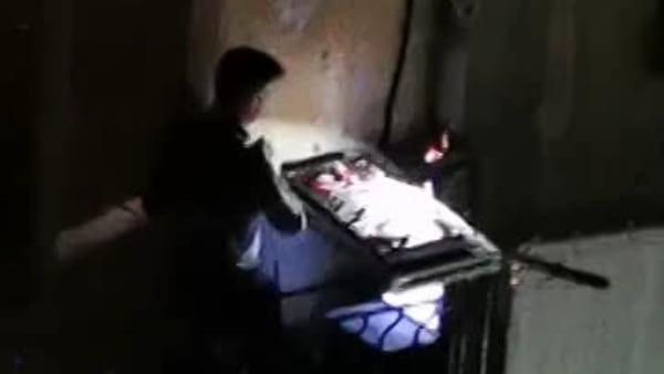 VIDEO | Coronavirus, alla Zisa c'è il dj-set dal balcone