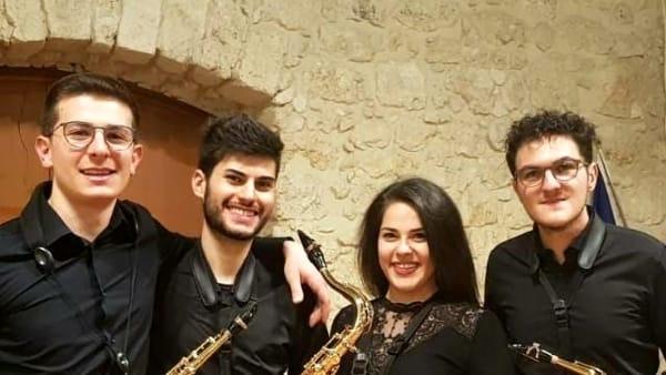 """Due concerti nelle chiese del Capo: quartetto di sax e trio di viole per""""Natale a Palermo"""""""