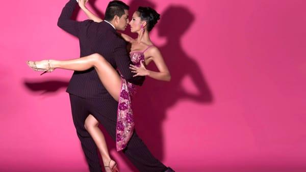 I campioni del tango a Palermo, ai Cantieri Culturali si balla per i mondiali di Buenos Aires