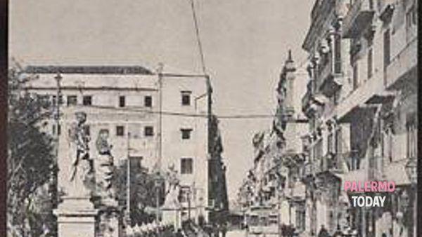 U Cassaru, una passeggiata alla scoperta della più antica strada di Palermo