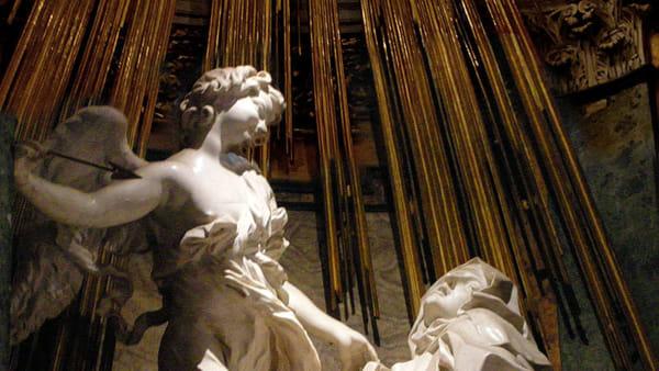 Cefalù, seminario su Bernini: alla scoperta del genio della scultura barocca