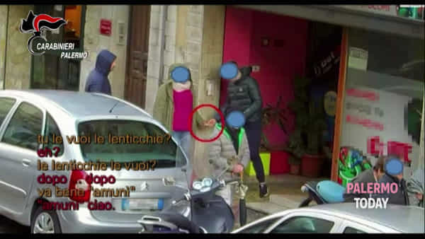 "Spaccio di hashish a Misilmeri, tra gli arrestati minorenne da record: ""Accertati 400 episodi"" 