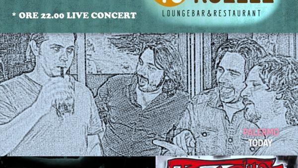 """""""Una domenica così"""", la Streephase band in concerto al 16 Ruelle"""