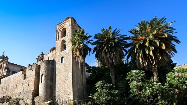 In August, over 546 thousand visitors to places of culture in Sicily, attendance increasing in Palermo thumbnail
