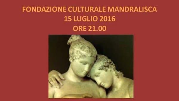 """Le madri"", la performance teatrale a Cefalù"