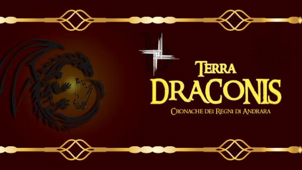 """""""Terra draconis"""", la presentazione al Castello la Grua Talamanca"""