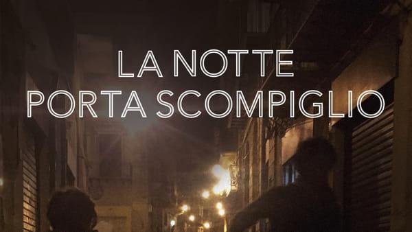 """""""La notte porta scompiglio"""", il libro di Nicolosi e Rotolo all'Ambasciatori Hotel"""