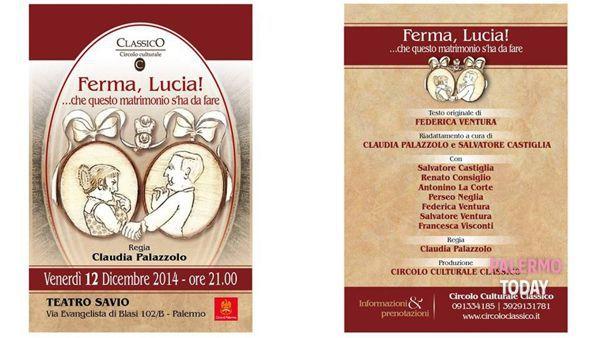Ferma, Lucia!