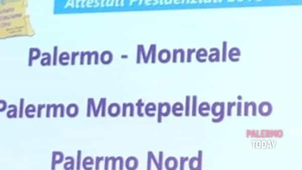 il rotary club palermo montepellegrino riceve l'attestato del presidente internazionale per l'anno 2018-2019-4