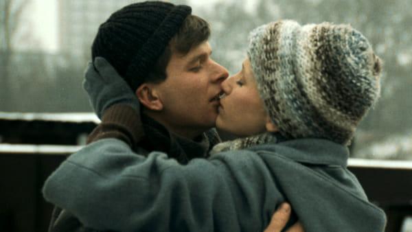 "Il tedesco s'impara guardando un film, ""Der Verdacht"" (gratuitamente) al Goethe-Institut"