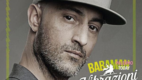 """Babaman alla Mondadori per presentare il nuovo disco """"Vibrazioni positive"""""""